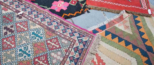 Carpet Related Weaving